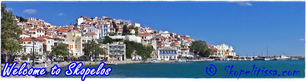 SKOPELITISSA – Skopelos by a Norwegian living here more than 33 years