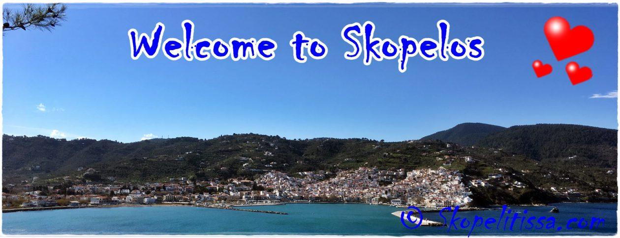 SKOPELITISSA – Skopelos by a Norwegian living here more than 34 years