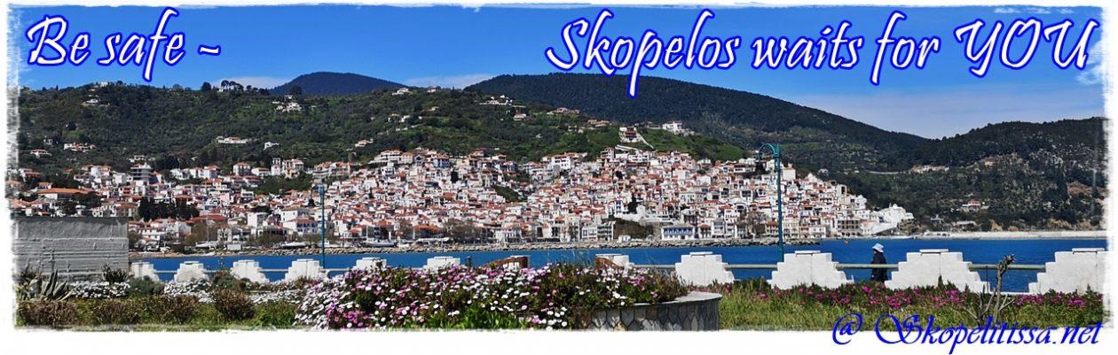 SKOPELITISSA – Skopelos by a Norwegian living here more than 36 years.